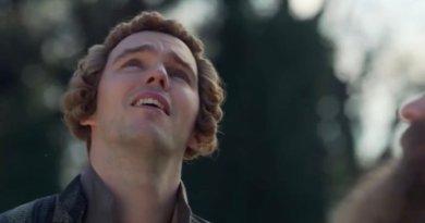 Hulu series The Great episode 9 - Love Hurts