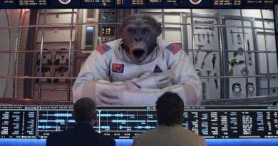 Space Force season 1, episode 2 - SAVE EPSILON 6 recap