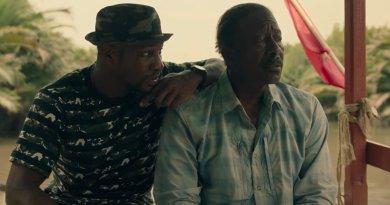 Da 5 Bloodsis Spike Lee's first-ever Netflix film