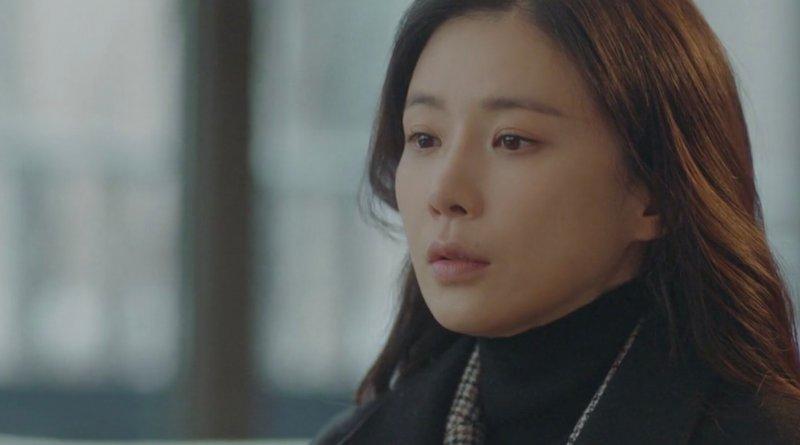 K-drama series When My Love Blooms episode 8
