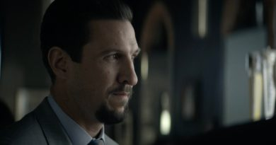 Apple TV+ series Defending Jacob season 1, episode 7 - Job