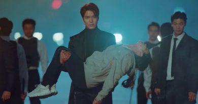 Netflix Korean series The King: Eternal Monarch season 1, episode 12 recap