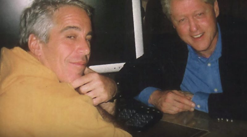 Netflix series Jeffrey Epstein: Filthy Rich episode 1 - Hunting Grounds
