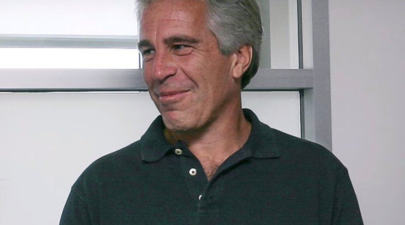 Netflix series Jeffrey Epstein: Filthy Rich episode 2 - Follow the Money
