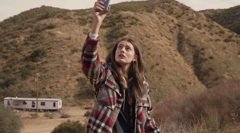 Netflix series Space Force season 1, episode 10 - PROPORTIONATE RESPONSE
