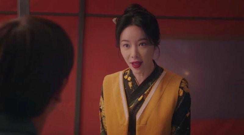 Netflix K-Drama series Mystic Pop-Up Bar episode 3 recap