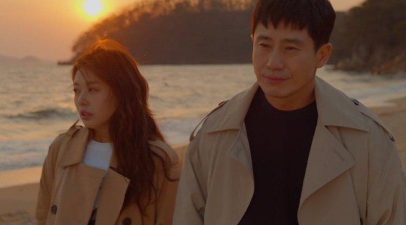K-drama series Fix You episode 14