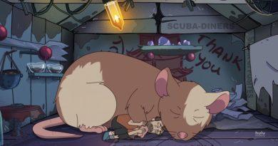 """Solar Opposites season 1, episode 7 recap - """"Terry and Korvo Steal A Bear"""""""