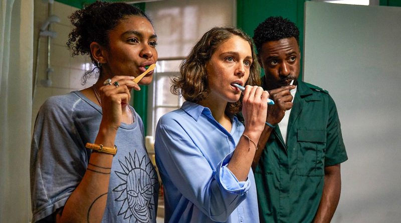 Trigonometry review - a BBC import about polyamory might be the low-key highlight of HBO Max's launch