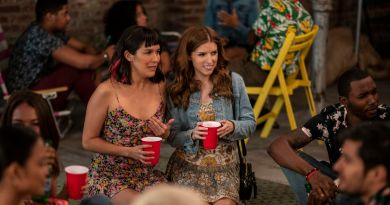 Love Life (HBO Max) review - a lightweight romantic anthology