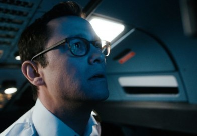 7500 review - a tight airborne thriller that isn't much fun