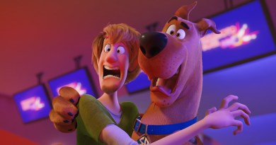 Scoob! review - one of the worst cash-grabs in animation history