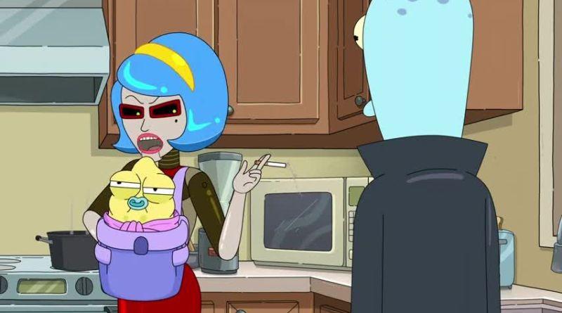 "Solar Opposites season 1, episode 6 recap - ""The P.A.T.R.I.C.I.A. Device"""