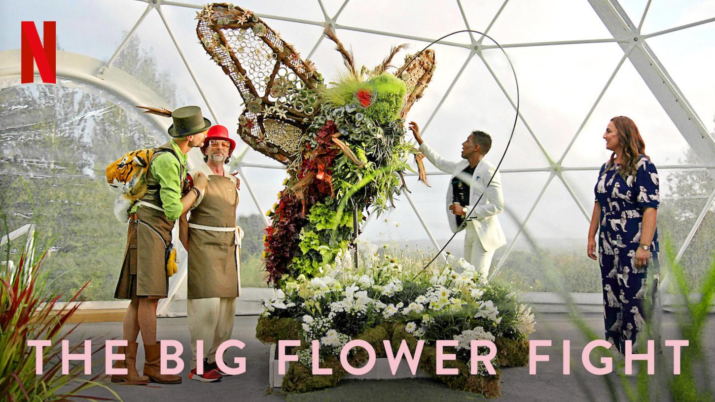 The Big Flower Fight season 1 review - a familiar concept