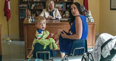 Workin' Moms season 4 (Netflix) review - you know what to expect by now
