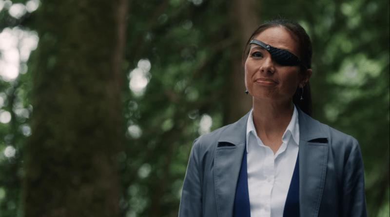 "The Order season 2, episode 1 recap - ""Free Radicals, Part 1"""