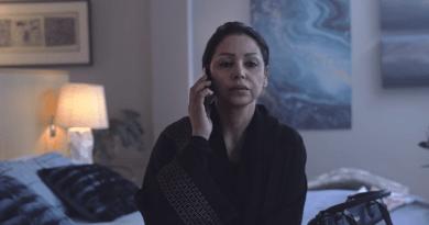 "Whispers season 1, episode 2 recap - ""Arwa's Obsession"""