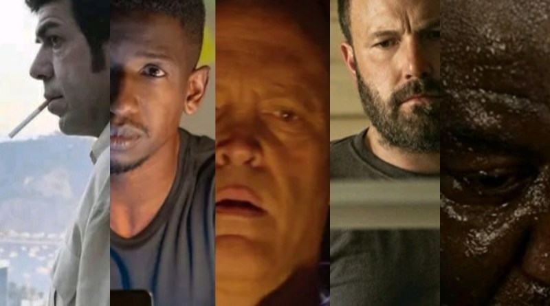 The Halfway Report Card - the best actor performances of 2020 so far