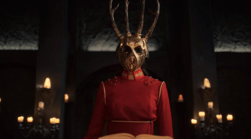 """The Order season 2, episode 8 recap - """"Spring Outbreak, Part 2"""""""