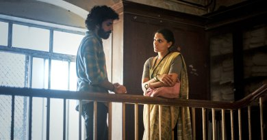 Choked: Paisa Bolta Hai review – a tight demonetization drama from Anurag Kashyap
