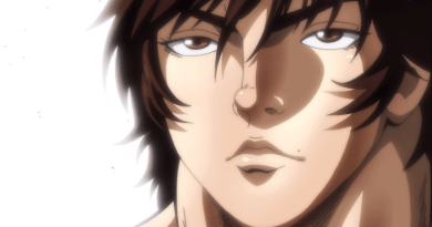"Baki season 3, episode 5 recap - style over substance in ""Hand Pocket"""