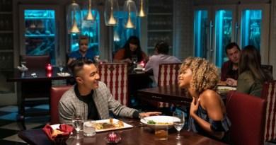 Netflix series Dating Around season 2