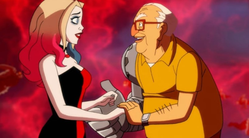 "Harley Quinn season 2, episode 10 recap - ""Dye Hard"""
