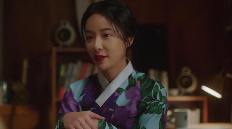 Netflix K-Drama series Mystic Pop-Up Bar episode 5