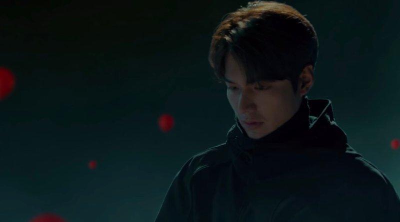 Netflix Korean series The King: Eternal Monarch season 1, episode 14