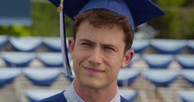 Netflix series 13 Reasons Why season 4, episode 10 - Graduation