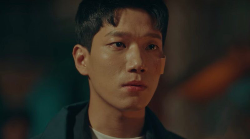 Netflix Korean series The King: Eternal Monarch season 1, episode 15