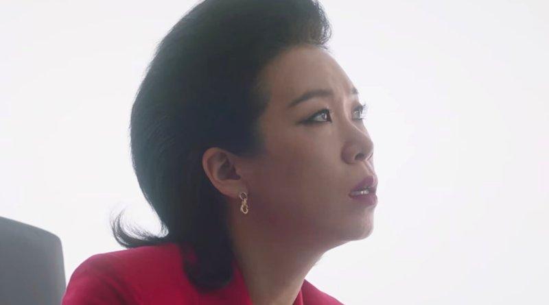 Netflix K-Drama series Mystic Pop-Up Bar episode 7