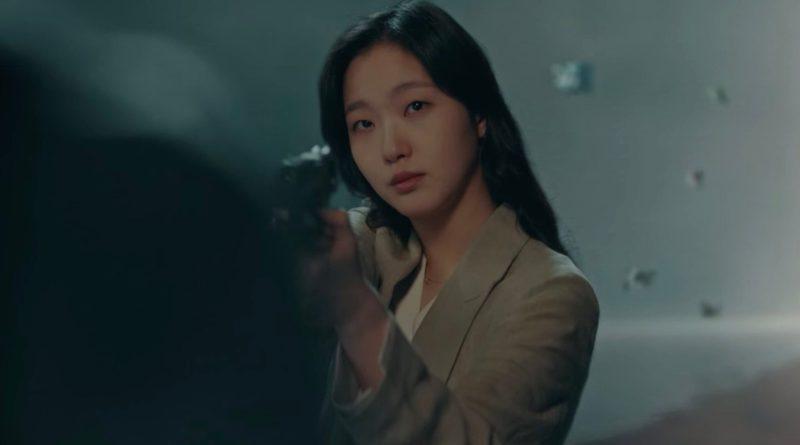 Netflix Korean series The King: Eternal Monarch season 1, episode 16 - the finale