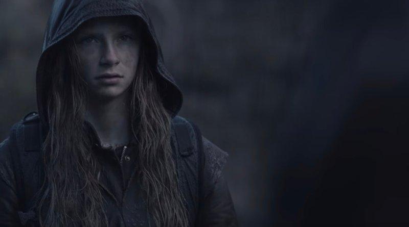 Netflix series Dark season 3, episode 2 - The Survivors