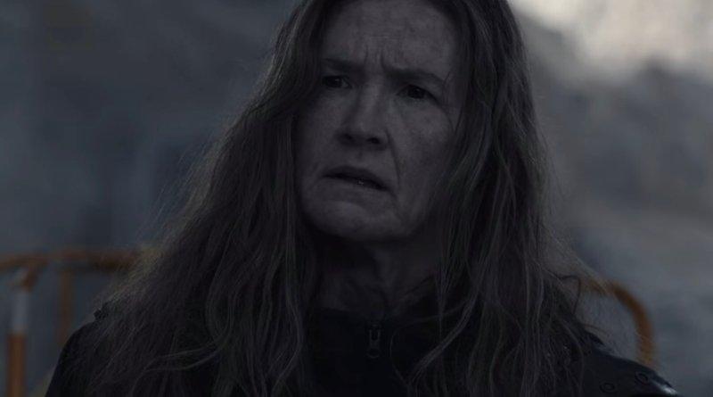 Netflix series Dark season 3, episode 7 - Between the Time