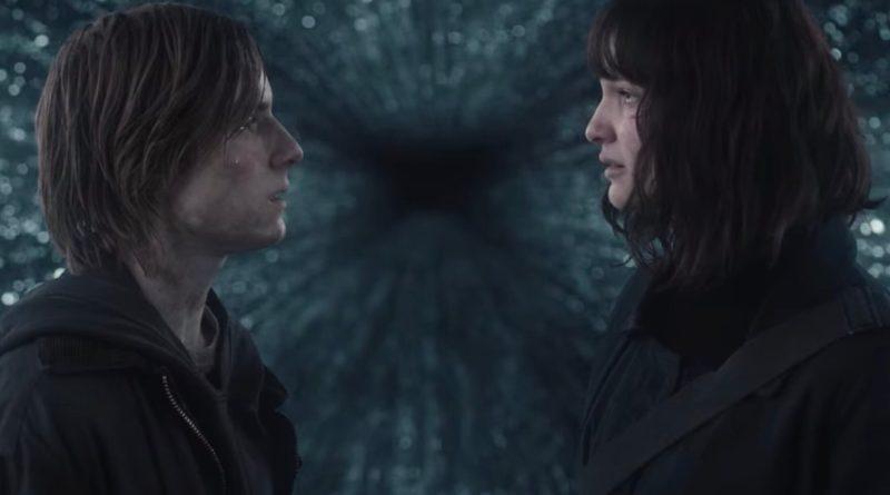 Netflix series Dark season 3, episode 8 - The Paradise - final ever episode