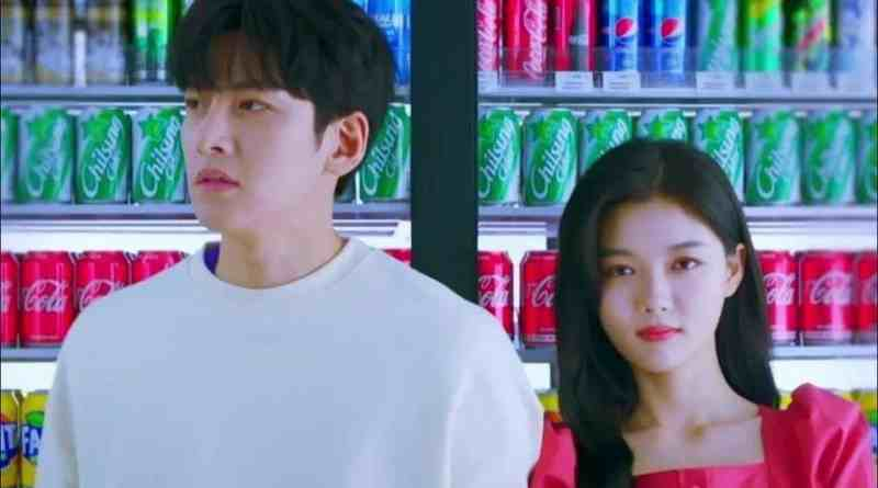 Backstreet Rookie episode 4 recap - the love triangle gets more complicated