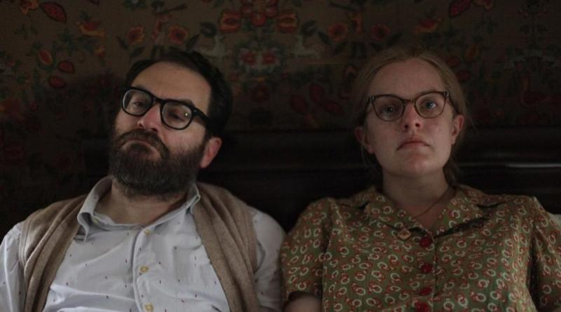 Shirley review — a gothic, tasty treat for Elisabeth Moss