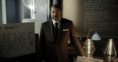 "The Twilight Zone season 2, episode 5 recap - ""Among the Untrodden"""
