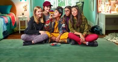 Netflix Series The Baby-Sitters Club season 1