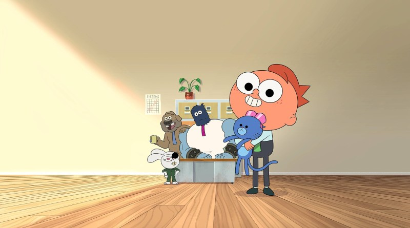 Tig N' Seek review – another cute Cartoon Network-produced distraction on HBO Max
