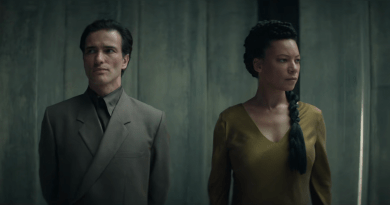 "Brave New World season 1, episode 2 recap - ""Want & Consequence"""