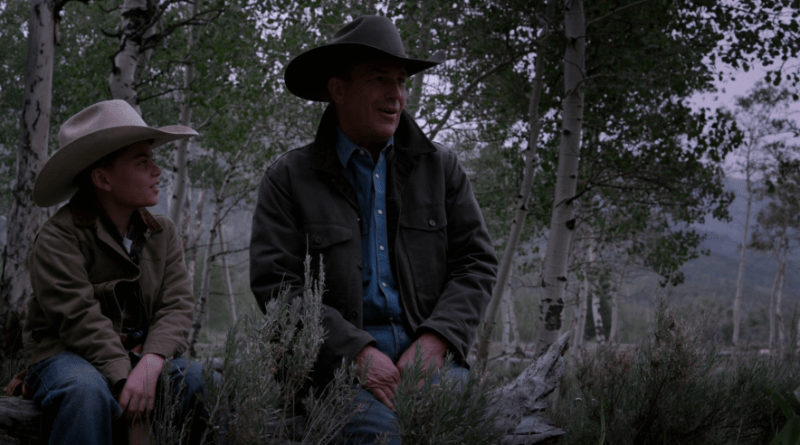 "Yellowstone season 3, episode 3 recap - ""An Acceptable Surrender"""