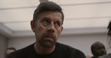 "The Twelve season 1, episode 4 recap - ""Marc"""