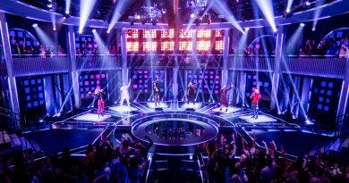 Netflix series Sing On! Spain season 1