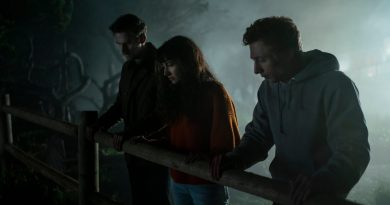The Rental review - tense but somewhat unsatisfying horror/thriller debut from Dave Franco