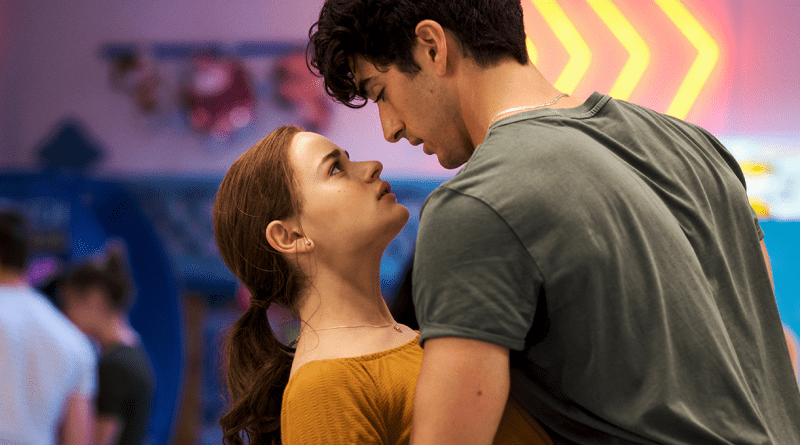 The Kissing Booth 2 review – there is no reason this should be over two hours long