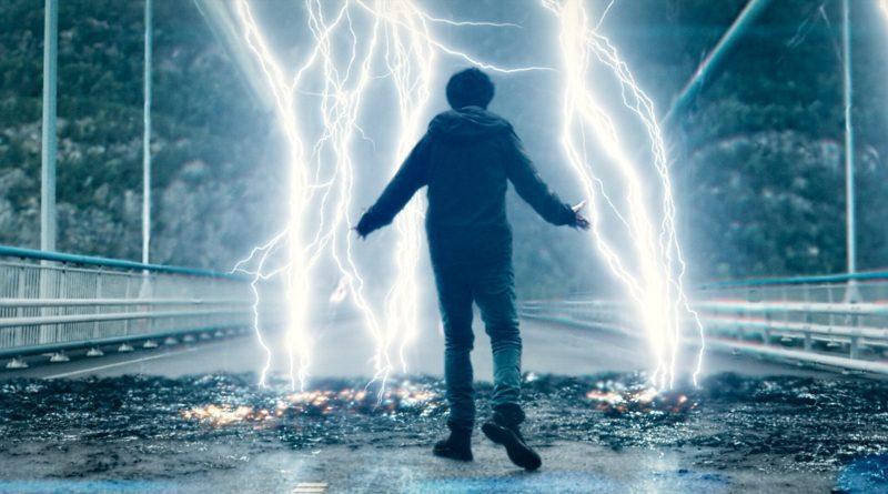 Mortal review – an electrifying superhero origin story