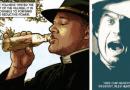 Classic Comic Rereads - Strangehaven