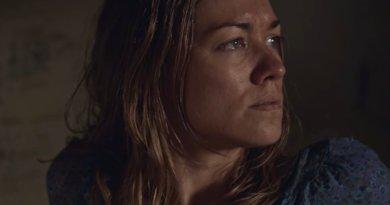 Netflix limited series Stateless episode 2 - Incognita